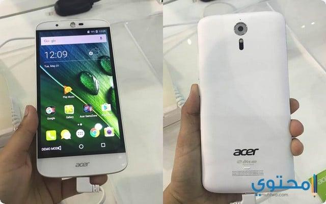 موبايل Acer Liquid Zest Plus