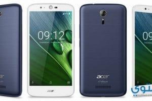 مواصفات موبايل Acer Liquid Zest Plus