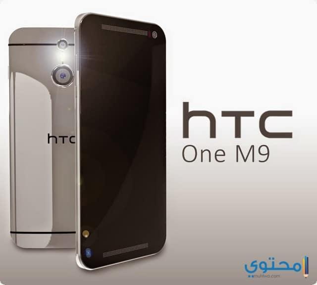 موبايل HTC One M9