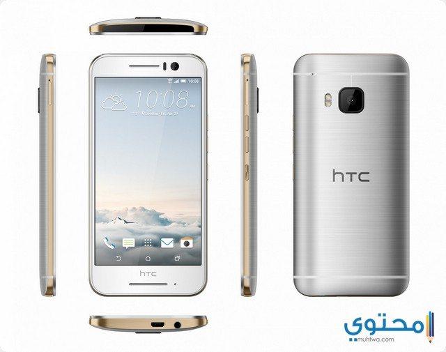 موبايل HTC One S9