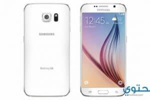 عيوب ومشاكل موبايل Samsung Galaxy S6