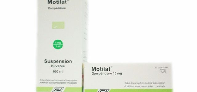 موتيلات Motilat منظم لحركة الامعاء