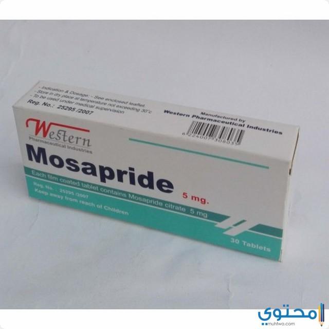 الاحتياطيات أو موانع الاستعمال لدواء موزابرايد
