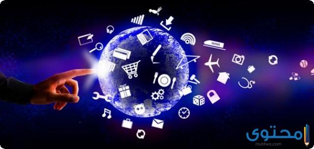 موضوع تعبير جديد عن أهمية التكنولوجيا في حياتنا 2020