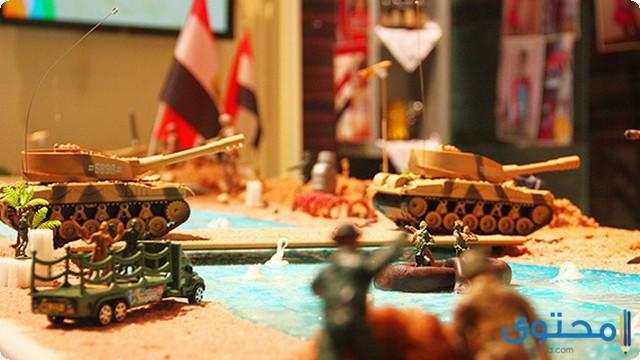 موضوع تعبير جديد عن حرب أكتوبر 2020