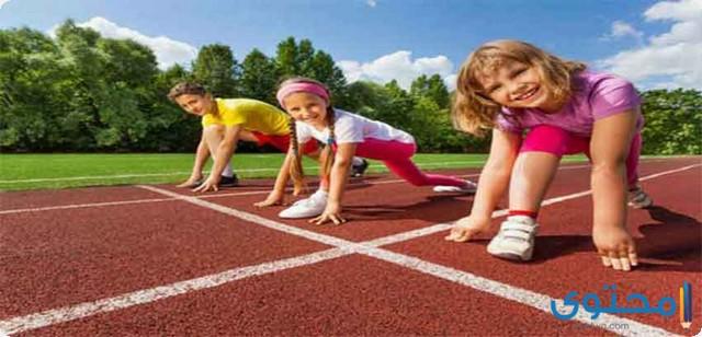 موضوع تعبير جديد عن ممارسة الرياضة 2020