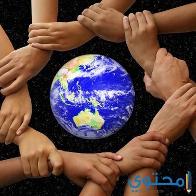 موضوع تعبير جديد عن واجبات المواطن تجاه المجتمع 2020