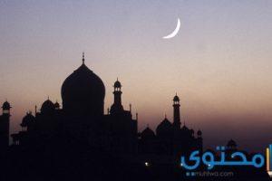 موضوع تعبير عن الإسلام