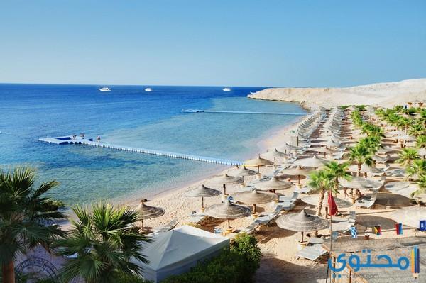 أهمية السياحة المصرية