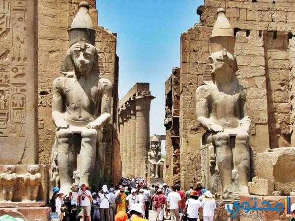 معبد رمسيس الثاني