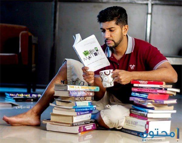 أهمية القراءة