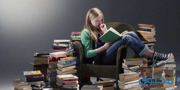 نصائح لقراءة فعالة
