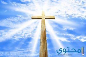 موضوع تعبير عن المسيحية