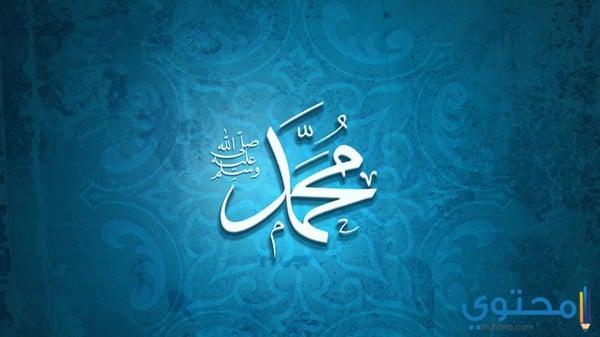 نسب النبي محمد عليه الصلاة والسلام