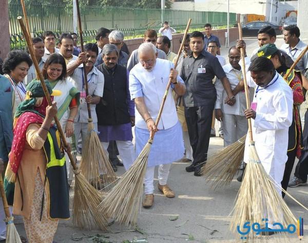 أهمية النظافة للفرد والمجتمع