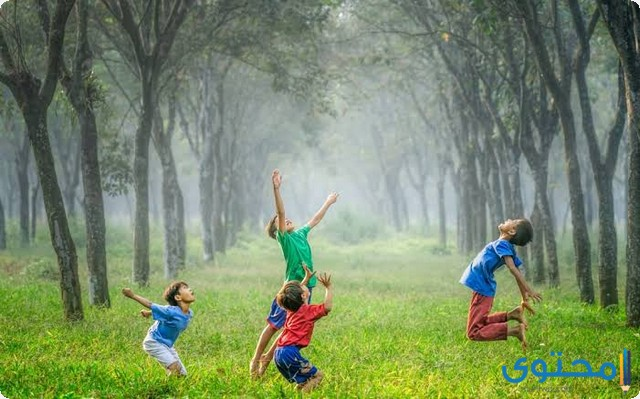 موضوع تعبير عن ذكريات الطفولة