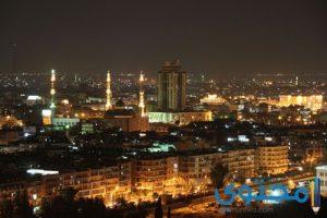 موضوع تعبير عن سوريا