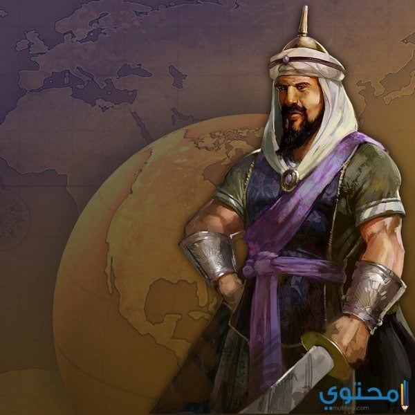 كفاح صلاح الدين الأيوبي ضد الصلبين