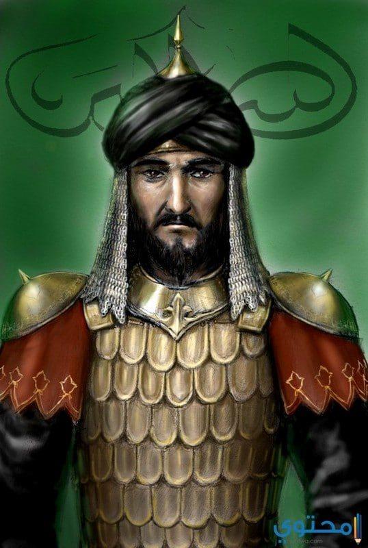 نشأة صلاح الدين الأيوبي وتعاليمه