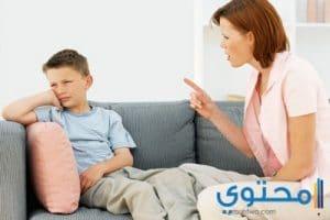 موضوع تعبير عن عقوق الوالدين