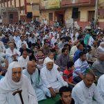 موعد صلاة عيد الاضحي 2018 في مصر
