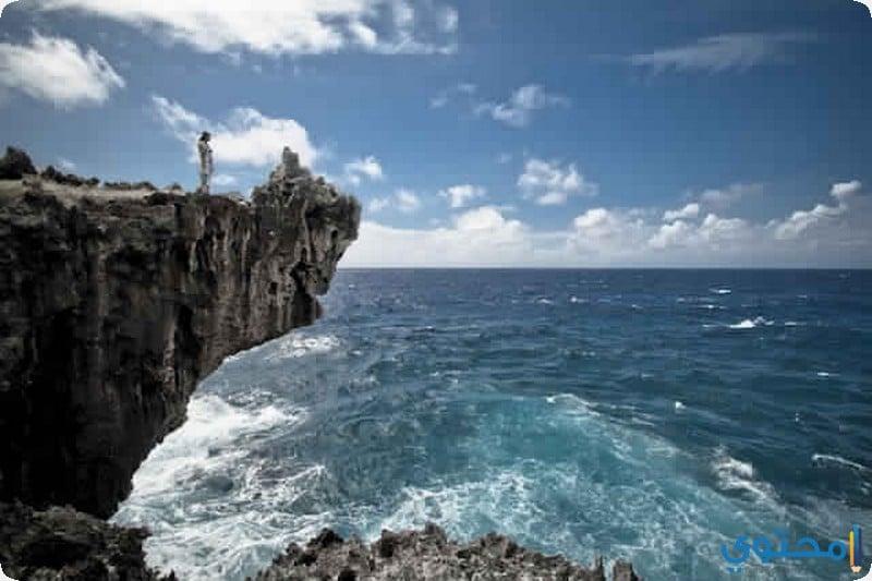 جزيرة مولوكاى