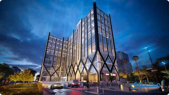 مول بوينت 9 العاصمة الإدارية point 9 mall 2021 1