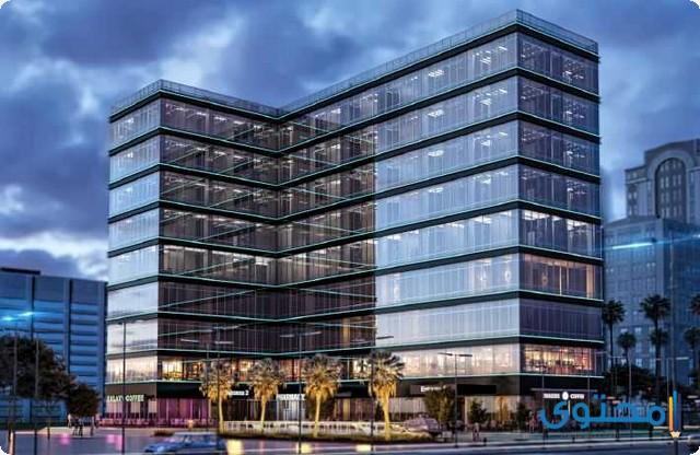 مول بوينت 9 العاصمة الإدارية point 9 mall 2021 4