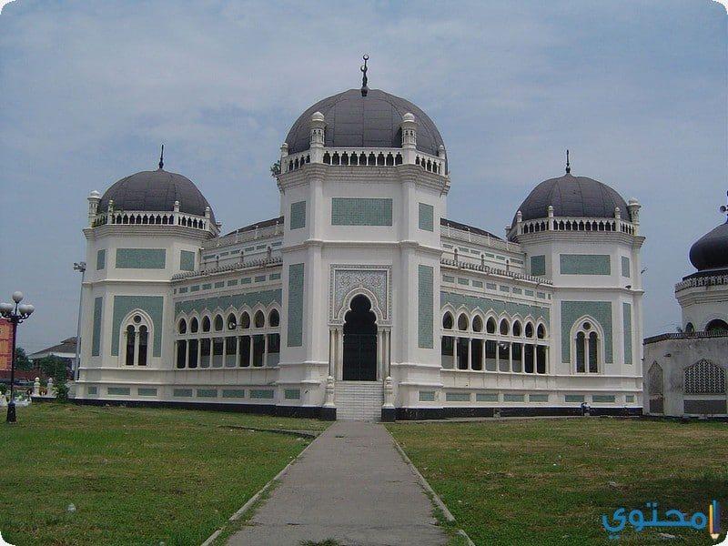 مسجد ميدان الكبير