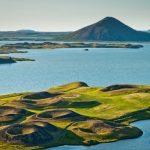 تقرير السياحة في مدينة ايسلندا الساحرة