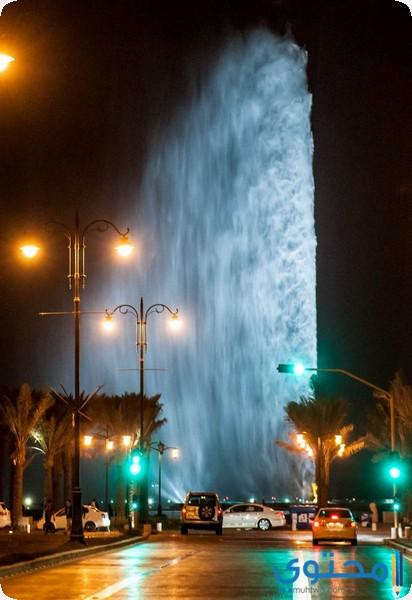 اماكن سياحية في جدة