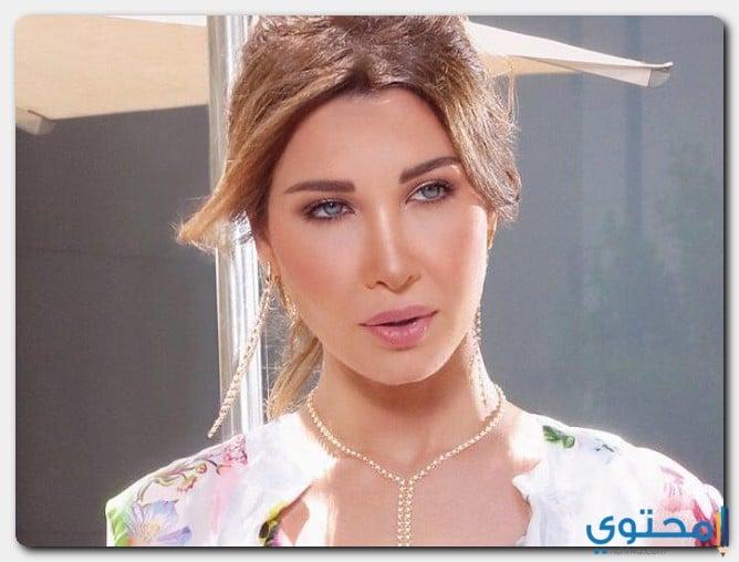 كلمات اغنية ليا نانسي عجرم 2019