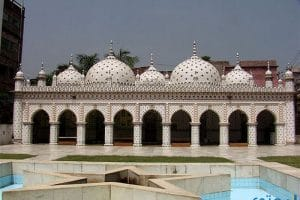 المعالم السياحية في مدينة بنجلاديش بالصور