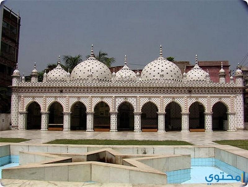 مسجد نجم