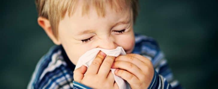 طرق جديدة فى علاج نزلات البرد
