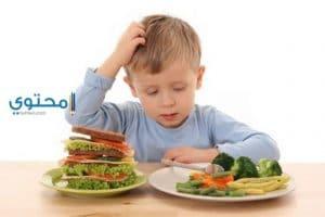 أسباب نقص الحديد عند الأطفال وطرق علاجه