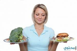 نظام غذائي للفتيات المقبلات على الزواج