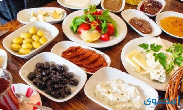 نظام غذائي للمرضعة في رمضان