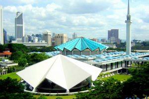 تقرير وصور السياحة في ماليزيا