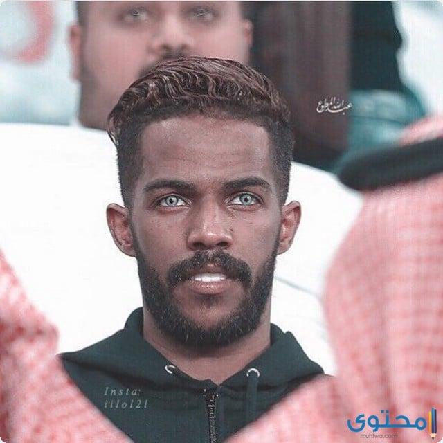 نواف العابد منتخب السعودية