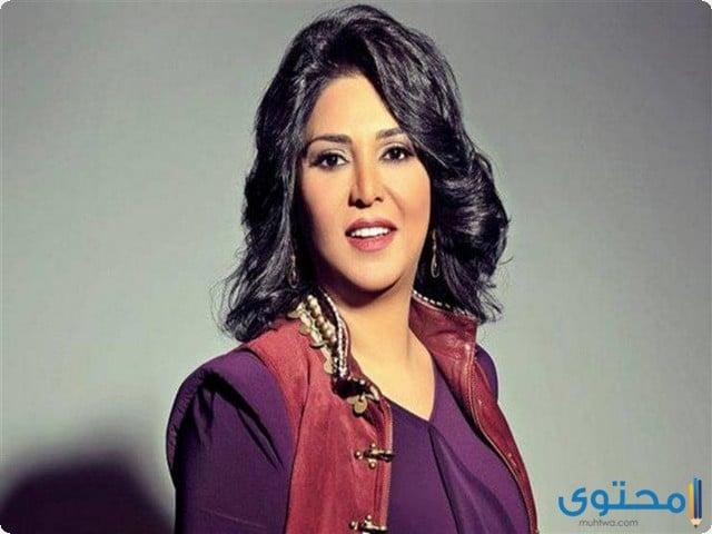 نبذة عن حياة نوال الكويتية