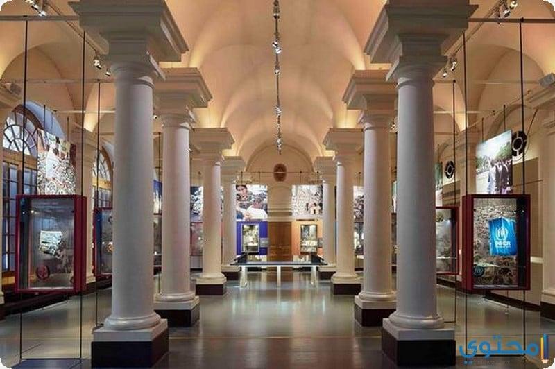 متحف نوبل