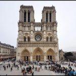 تقرير السياحة في باريس