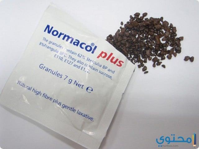 نورماكول بلس Normacol لعلاج الإمساك موقع محتوى