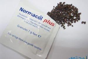 نورماكول بلس لعلاج الإمساك Normacol Plus