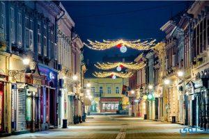 معالم وصور السياحة فى صربيا