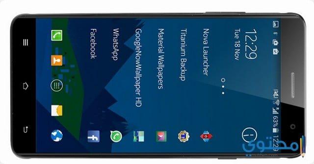 نوكيا Nokia A1