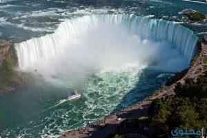 صور ومعالم السياحة في كندا 2018