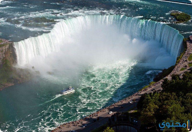 صور ومعالم السياحة في كندا 2019