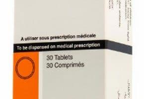 نيدازول Nidazole مضاد حيوي واسع المجال